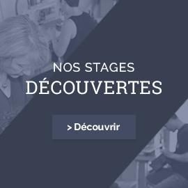 Stages découvertes