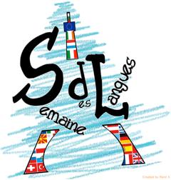 Semaine des Langues du 14 au 18 mai 2018